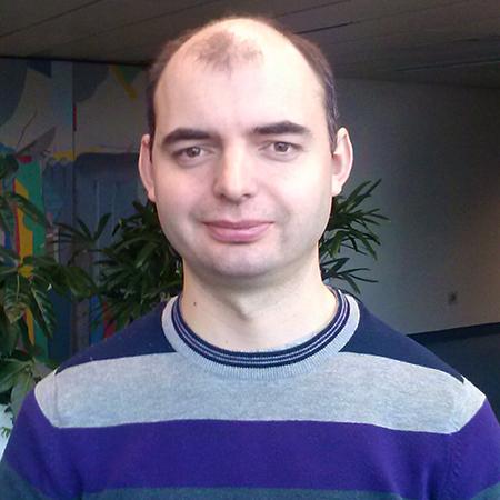 Dr. Andrius Garbaras