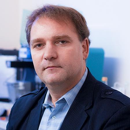 Prof. Arunas Ramanavicius