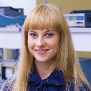 Dr. Ieva Balevičiūtė