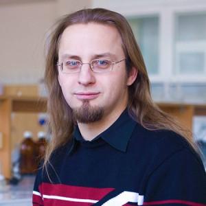 Dr. Jaroslav Voronovič