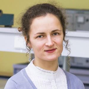 Dr. Lina Mikoliūnaitė