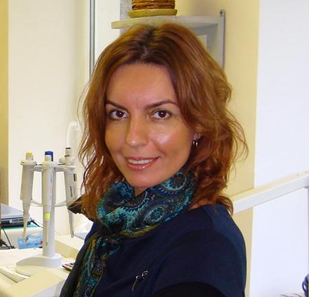 Dr. Natalija German